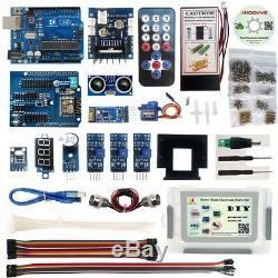 Diy Robot Réservoir Arduino Raspberry Pi Robot Car Electronics Pièces Kit Avec Tutorial