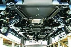 E-tech Réparation Rapide, Et Restauration Voiture Protect Underbody Châssis Peinture Black 500ml