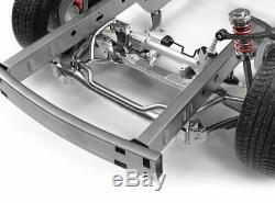 E-tech Réparation Rapide Protect Et Restauration Voiture Underbody Châssis Peinture Argent 500ml
