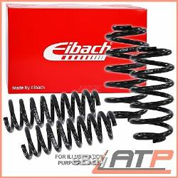 Eibach Kit Pro Suspension Lowering Springs 25/25 MM (4 Pièces) Vw Touran 1t 03-15