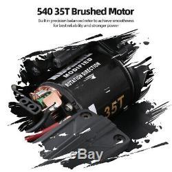 Empattement 313mm Sur Chenilles Cadre Châssis Pour Rc 1/10 Axial Scx10 Voiture Avec Essaye X9p8