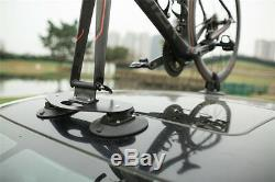 Épaissir Vélos Châssis Support Rack Toit Aspiration Vélo Porte-vélo Porte-sucker
