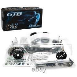 Hobao Racing Hb-gtle 1/8 Hyper Gtb-e Long Châssis Sur Route 80% Arr