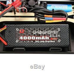 Jlb Racing Cheetah 120a Mise À Niveau 1/10 Châssis De Voiture Rc Monster Truck 11101 Sans El