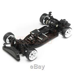 Kit De Châssis De Voitures Rc Yokomo 110 Yd-2s Rwd Ep Drift Avec Un Gyro Yg-302 # Dp-yd2sg