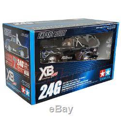 Kit De Voiture Rc Tpriya 110 Xb M06 Lowride Pumpkin M-chassis Sur Route # 57879