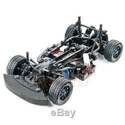 Kit Mini Châssis Tamiya M-07 Concept 110 Ff Ep 2rm Rc Voitures En Tournée # 58647