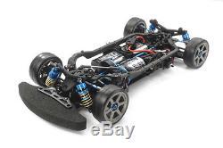 Kit Rc Tamiya 58658 Tb-05 Pro Racing Pour Châssis (sans Pièces Électriques Ou Carrosserie)