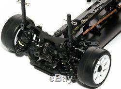 Kit-m4 Sakura M 1/10 M Châssis 4 Roues Motrices Ep Kit De Voiture 2018 M06 M05 M04 Classe Tamiya M