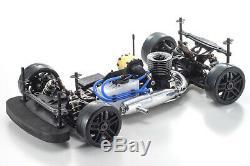 Kyosho 33010b 1/8 Inferno Gt3 Gp 4 Roues Motrices Touring Car Kit Châssis