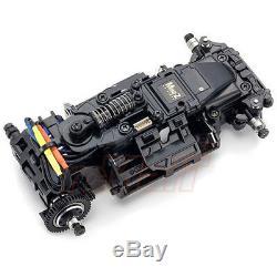Kyosho Mini-z Racer Mr-03n-mm2 Châssis Set 5600kv Moteur Brushless Voiture Rc # 32791