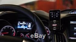 Le Système De Contrôle De Pression De Suspension De Tour D'airbag 3p Digital De L'air 1/4 A Claqué