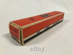 Lionel Scarce Postwar 6262 Rouge Cadre Roue De Voiture / Mint C10 Unrun Ob