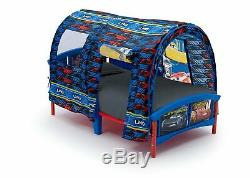 Lit Enfant Avec Tente Set Disney / Pixar Cars Cadre Kid Enfant Meubles De Chambre