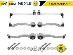 Mercedes Classe C W204 Supérieur Avant Inférieur Suspension Wishbone Bras Liens Meyle Hd