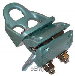 Mo-clamp 4-way Réparation De Carrosserie Pull Clamp 4020 Frame Réparation Tirer Outil