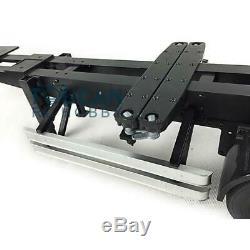 Modèle De Châssis Hercules 40 Pieds Pour 1/14 Bricolage Tamiya Tracteur Camion Semi-remorque