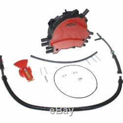Msd 8481 Cap Et Du Rotor Direct Fit