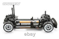 # # Nouveau Carten M210 110 M Ep-châssis / Mini Kit Voiture