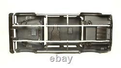 Nouveau Châssis D'échelle En Aluminium Pour Land Rover Defender D110 Pick Up Hcpu Hardbody
