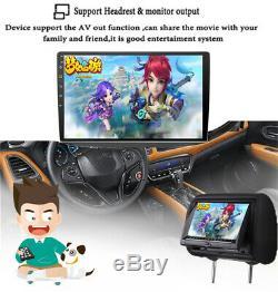 Pour 09-14 Chevrolet Cruze 9 '' Android 9.1 Car Stereo Radio Gps 2 Go + 32 Go Avec Cadre