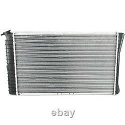 Radiateur Pour 79-80 Chevrolet C10 75-80 K10 28x17-inch Core Witho Eng Oil Cooler