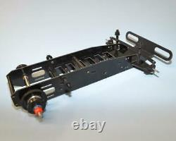 Rj Speed R/c Legends Oval Car Chassis Kit Rjs2012