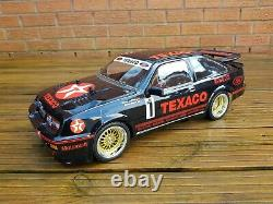 Sierra Cosworth Rs500 Rc Voiture Nouvelle Tamiya Tt-01e Châssis Mk1/mk2 Ford