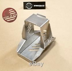 Sr Fixation De La Batterie Plateau Vertical Boîte De Montage Pour Pc680 Odyssey Support De Montage