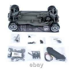 Street Jam Ota-r31rs 3 Ceinture 1/10 4wd Drift Car Ep Châssis Ready 90%kit (14800)