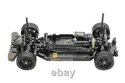 Tamiya 1/10 Electric Rc Car Series N° 667 Audi Quattro Rally A2 (châssis Tt-02)