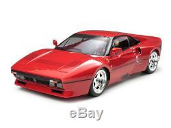 Tamiya 1/12 R / C 288 Gto Ferrari Voiture Tamtech Gt-01 Châssis Kit # 57103