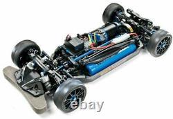 Tamiya 47326 1/10 Échelle Rc 4wd On-road Car Tt-02 Type R Chassis Kit Tt-02r