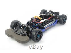 Tamiya 47382 Kit De Châssis Pour Châssis De Voiture Rc Racing Tt-02rr