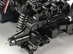 Tamiya 47453 Rc 1/10 Volkswagen Type 2 T1 Flower Power M-05 Chassis Car Kit