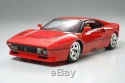 Tamiya 57103 1/12 Rc Voiture Gt01 Châssis Tamtech Vitesse Ferrari 288 Gto Kit D'assemblage