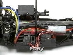 Tamiya 58476 Honda CIVIC Type-r R3 1/10 Fwd On-road Ff03 Chassis Car Kit