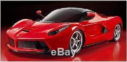Tamiya 58582 Kit Voiture À Quatre Roues Motrices Ferrari Laferrari Withesc
