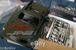 Tamiya 58594 1/12 Rc Rwd Kit De Châssis De Voiture M06 Lowride Truck Truck Avec Ces