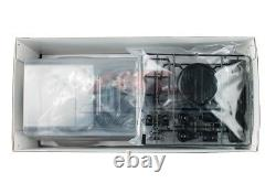 Tamiya 58657 1/10 Rc 4wd Voiture Cc01 Châssis Land Rover Defender 90 Kit Avec Esc+led