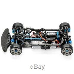 Tamiya 58658 1/10 Tb-05 Pro Chassis 4 Roues Motrices De Course Sur Route Kit Voiture