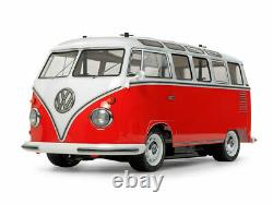 Tamiya 58668 Volkswagen Type 2 (t1) (m-06 Chassis) Rc Kit De Montage 1/10 Rc Voiture