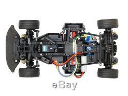 Tamiya 58669 Échelle 1/10 Ep Rc Rwd M-châssis De Course De Voiture M-08 Concept Kit D'assemblage