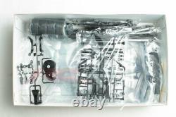 Tamiya 58681 1/10 Rc 4rm Car Tc-01 Châssis Formule E Gen2 Voiture Spark Srt05e Kit