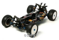 Tamiya 84369 1/10 Échelle Rc 4 Roues Motrices Off Road Buggy Racer Voiture Db01 Rr Châssis Kit