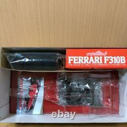 Tamiya Ferrari F310b Kit F103rs Châssis 1/10 R/c Haute Performance F-1 Racing Car