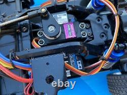 Tamiya Nsu Tt M05 1-10 M Rc Car Châssis Mtc