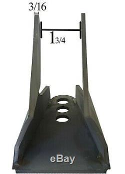 Triangulé 4 Link Kit De Soudure Universel Sur La Voiture De Camion 1,25 Dom Tube Lh Et Rh End