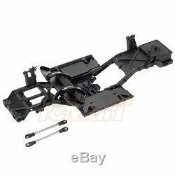 Vanquish Vs4-10 Châssis Kit Pour Axial Scx10 II 110 Rc Cars Crawler # Vps10130