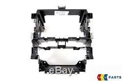 Véritable Nouvelle Audi A3 2004 2013 Center Console Double Din Cadre Cage 8p0858005d